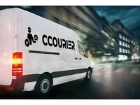 ****Express 24/7 Same Day Courier Service****