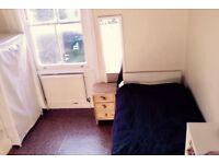 Double room, vegetarian sharing