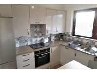 Modern 2 bedroom flat in Canonmills - Available Now!!