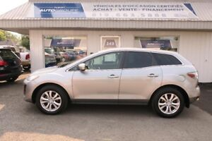2011 Mazda CX-7 GS Auto  AWD