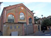 FIVE MINS TO BOW RD STATION TWO BED APARTMENT W/ GARDEN TO RENT -CALL TO VIEW
