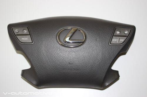 2007 LEXUS LS 460 / DRIVERS SRS