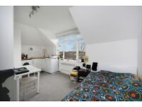 Modern studio moments from Mortlake & Barnes stations - available 16th May