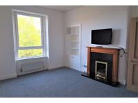 Fantastic unfurnished 1 bedroom flat in Newton Street