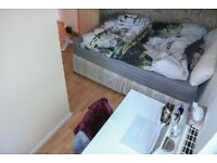 A spacious, double room in Walworth