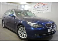 BMW 530 TOURING ++BEAUTIFUL FACE LIFT LCI EXAMPLE++