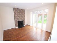stunning 4 bedroom end of terraced house