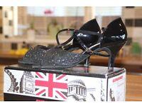 Ladies Dance Shoes (Supadance) for sale