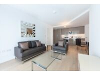 LUXURY MODERN 1 BED - VACANT - TRAFALGAR PLACE, Mansfield Point SE17 ELEPHANT & CASTLE TOWER BRIDGE