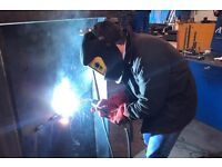 Fabricator / Welder Position - Full-time - Positions Available Due to Expansion