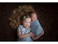 Maternity, Newborn baby, Family, Portraiture Photographer EvaGud Photography