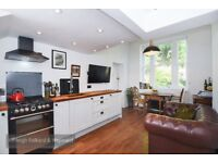 *** SHORT-LET - Beautifully presented two double bedroom garden flat, Stroud Green Road, N4 ***
