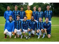 SOUTH MANCHESTER MENS FOOTBALL TEAM LOOKING FOR PLAYERS CHORLTON DIDSBURY MEDIA CITY CITY CENTRE