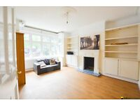 FOUR BEDROOM SEMI DETACHED HOUSE IN POPULAR MERTON PARK. AVAILABLE NOW!