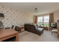 Big two bedroom, part furnished flat within walking distance to the Royal Infirmary. £825 pcm
