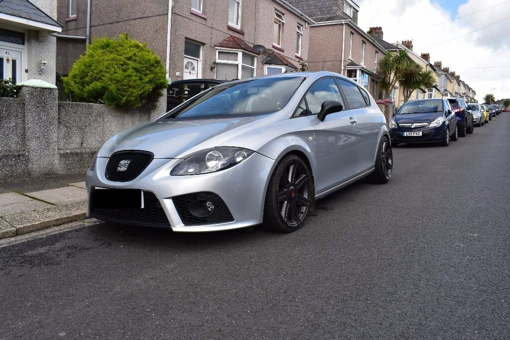 seat leon fr 06 170bhp modified 2 0tdi in plymouth devon gumtree. Black Bedroom Furniture Sets. Home Design Ideas