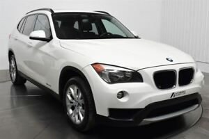 2013 BMW X1 XDRIVE CUIR TOIT PANO MAGS