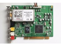 Hauppage WinTV-HVR-1100 PCI TV Tuner Card