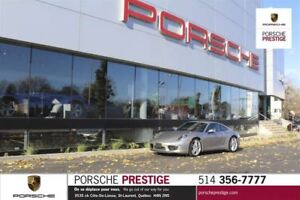 2012 Porsche 911 Carrera Coupe Pre-owned vehicle 2012 Porsche 91