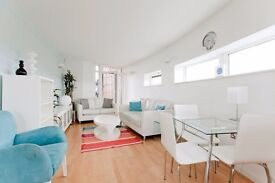2 BEDROOM IN HAGGERSTON