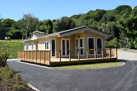 Conwy, North Wales, Holiday Lodge for sale, 44ft x 20ft, 3 bedrooms, £74,950