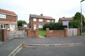 3 Bedroom semi-detached house available in Charters Crescent within South Hetton