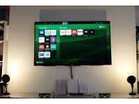 """COMPLETE Sony 50"""" Sony 3D Smart TV KDL50W829B Widescreen HD 42"""" 47"""" 50"""" £399"""