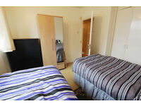 Lovely Twin Room In Peckham, SE15
