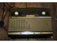 Bush Radio Vintage