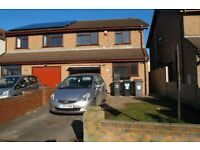 Brand New Three Bedroom Terraced House in Charminster