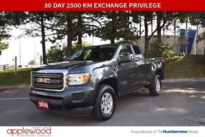 2016 GMC Canyon Extended 4x2 Base