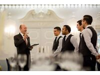 Commis de Rang - The Grill, Immediate Start, Competitive Salary, Mayfair