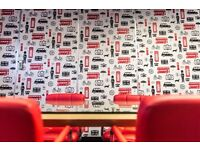 Meeting rooms for hire - West London - Cheap meeting rooms