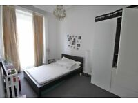 MODERN FURNISHED 2 DOUBLE BEDROOM FLAT IN CAMDEN ROAD, HOLLOWAY