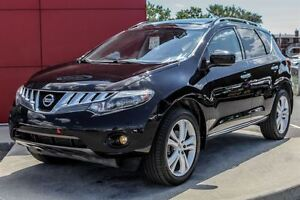 2009 Nissan Murano LE CUIR+ TOIT PANORAMIC