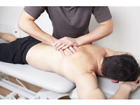 MASSAGE THERAPY ROOM WITH MALE TUTOR IN THE CHESTERFIELD - MANSFIELD AREA