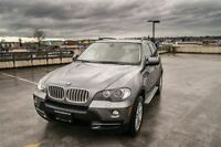 2009 BMW X5 xDrive48i Full Load Delta/Surrey/Langley Greater Vancouver Area Preview