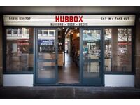 Head Chef wanted - Hubbox Exeter