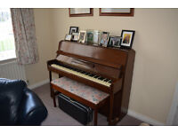 Rogers and Eungblut Piano