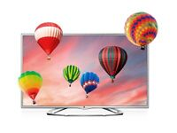 LG 42 inch 3D LED TV with Freeview HD