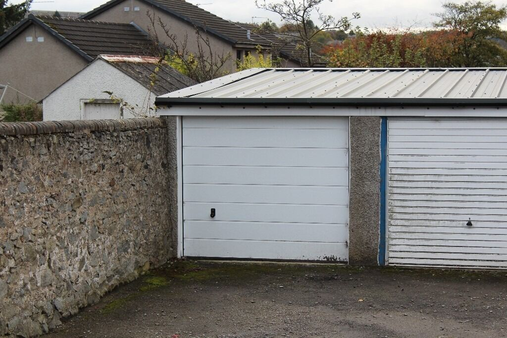 Garage For Rent Allenvale Road Holburn Street Hardgate