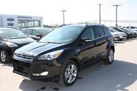 2015 Ford Escape Titanium 4WD NEW 301A PANORAMIC ROOF