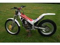 Montesa Cota 315R Trail Bike 250 cc Never Been Used