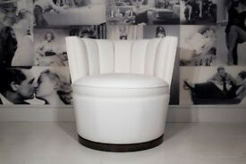 Show flat ex-display Swivel chair