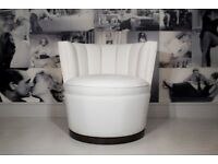Show flat ex-display Swivel chair