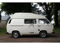 ONE OF A KIND - Volkswagen 1988 T25