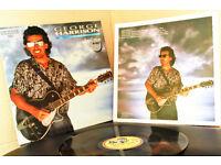 George Harrison : Cloud Nine : Vinyl//LP
