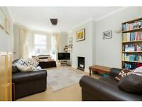 Large 1 double bedroom 1st floor period conversion close to Oval and Stockwell underground stations