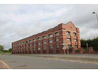 2 bedroom flat in Inchinnan Court, Inchinnan Road, Paisley, Renfrewshire, PA3 2RA