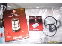 NEW - Hoover Whirlwind/Smart Vacuum filter pack